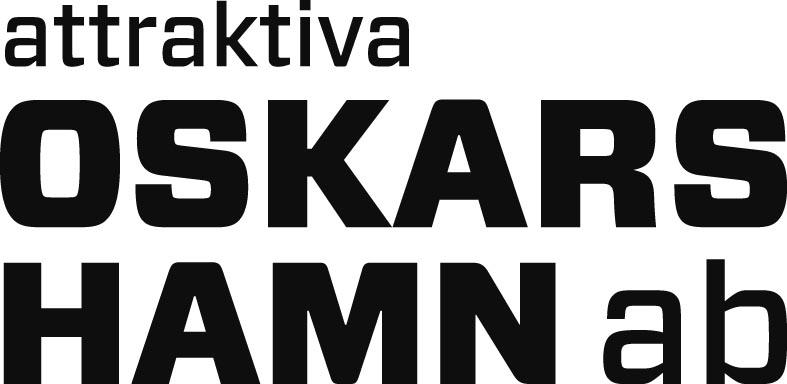 Logga Attraktiva Oskarshamn AB